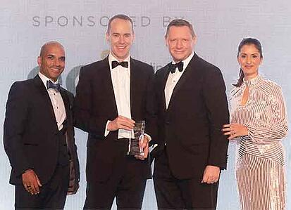 Tech Growth Business of the Year
