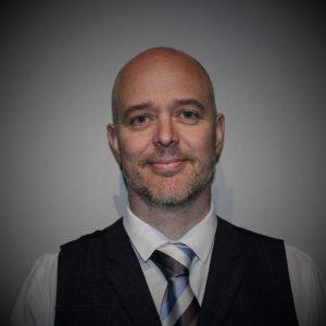 Simon Kneeshaw