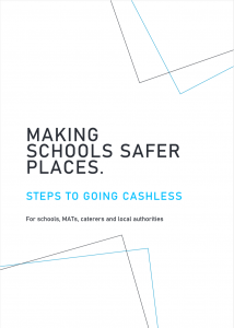Steps to going cashless