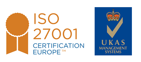 UKAS Certification Europe